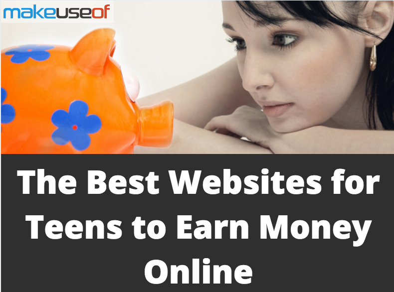 best paying jobs for teens