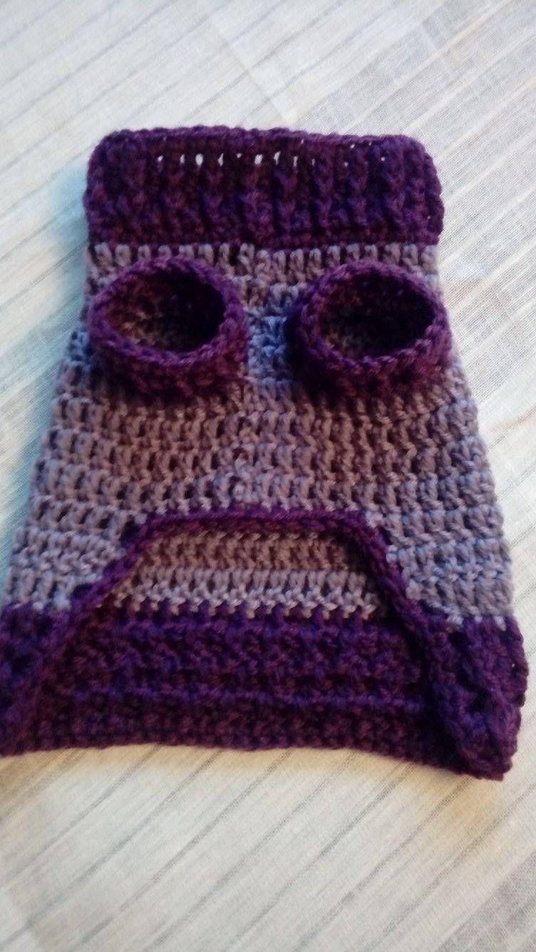 perro puente crocheted algodón   Patrones   Pinterest   Puentes ...