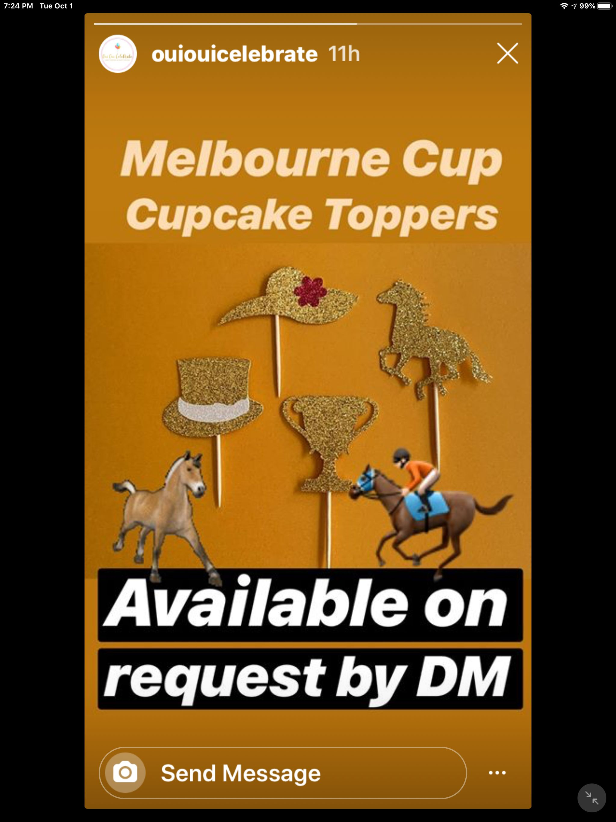 Pin by Gwen Carol on Toppers Messages, Melbourne cup, Topper