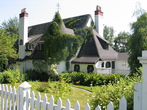 The Quaint Pansy Patch B B St Andrew S By The Sea N B Canada Wonders Of The World Cottage Places