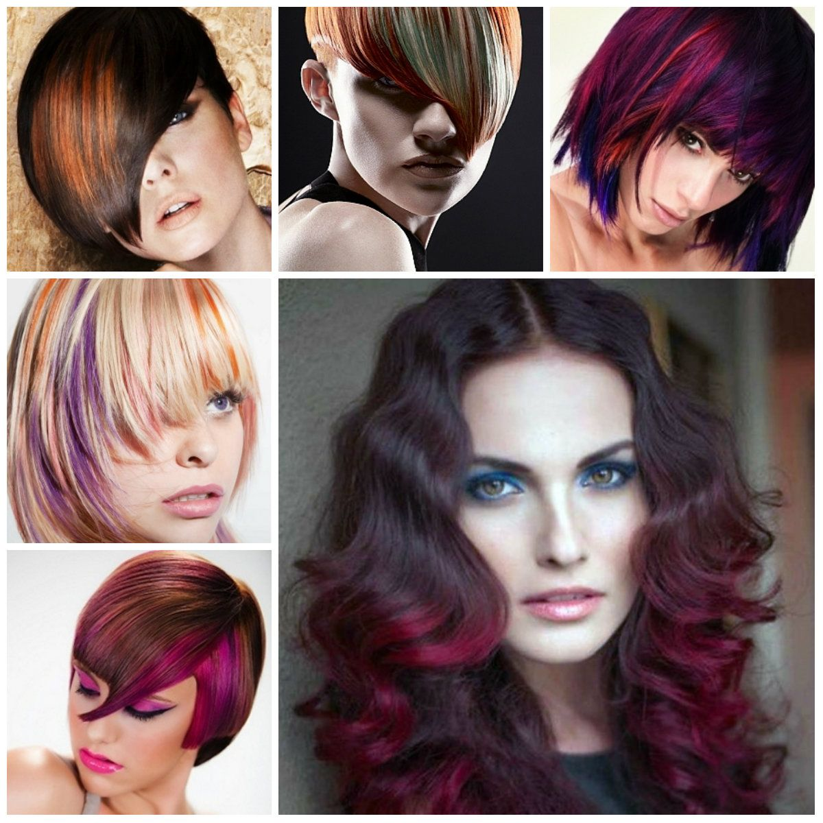 Stunning New Hairstyle And Color Ideas Styles Ideas 2018 Sperr