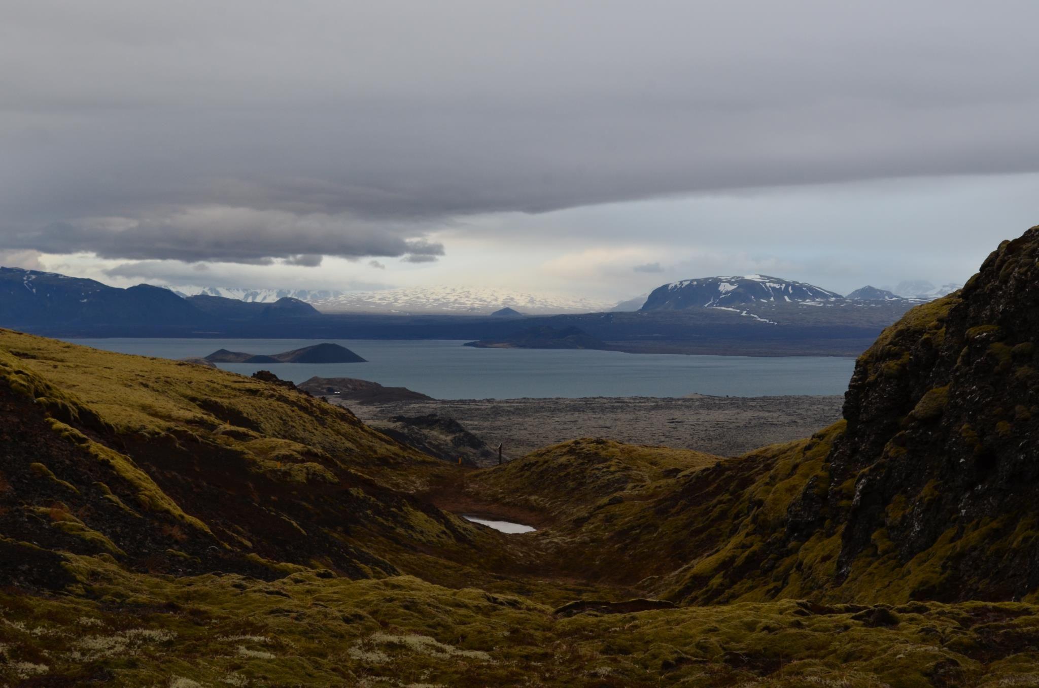 Iceland, Snaefellsness; it's like a fairytale..