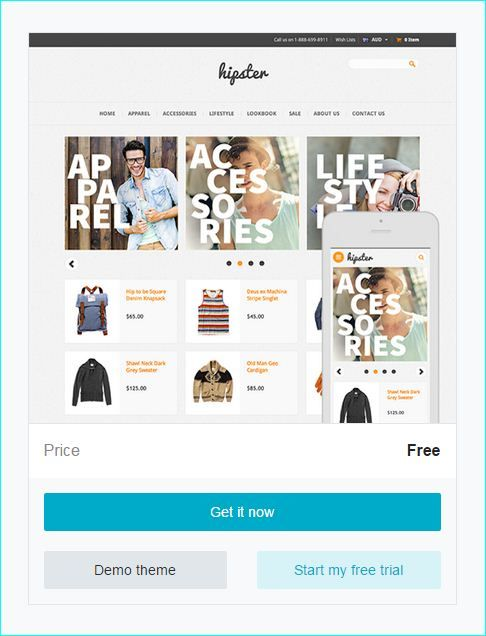 22 free shopify e commerce website templates free shopify e 22 free shopify e commerce website templates cheaphphosting Gallery