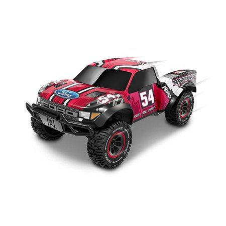 Toy State Nikko RC Elite Trucks Ford F-150 Raptor Vehicle | Products
