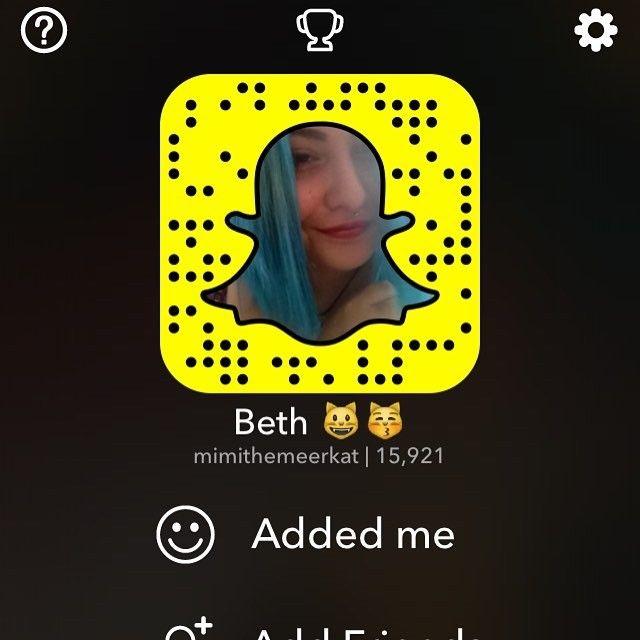 Usuarios De Snapchat Hot