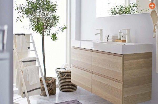 Ikea Bathroom Vanity Remodel, Ikea Bathroom Vanity