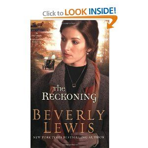 The Reckoning (The Heritage of Lancaster County #3)