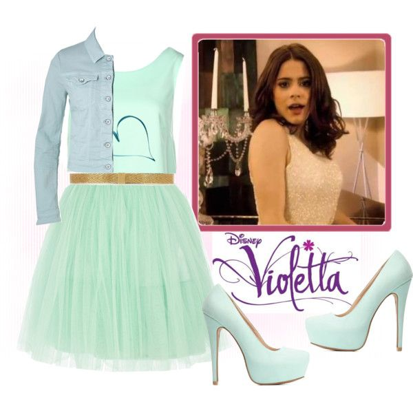 Violetta 3 Google Zoeken Violetta Pinterest Female Outfits Clothes And Girly