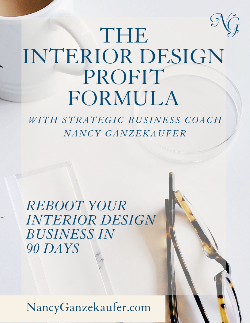The Interior Design Profit Formula Is A Training Course That Can