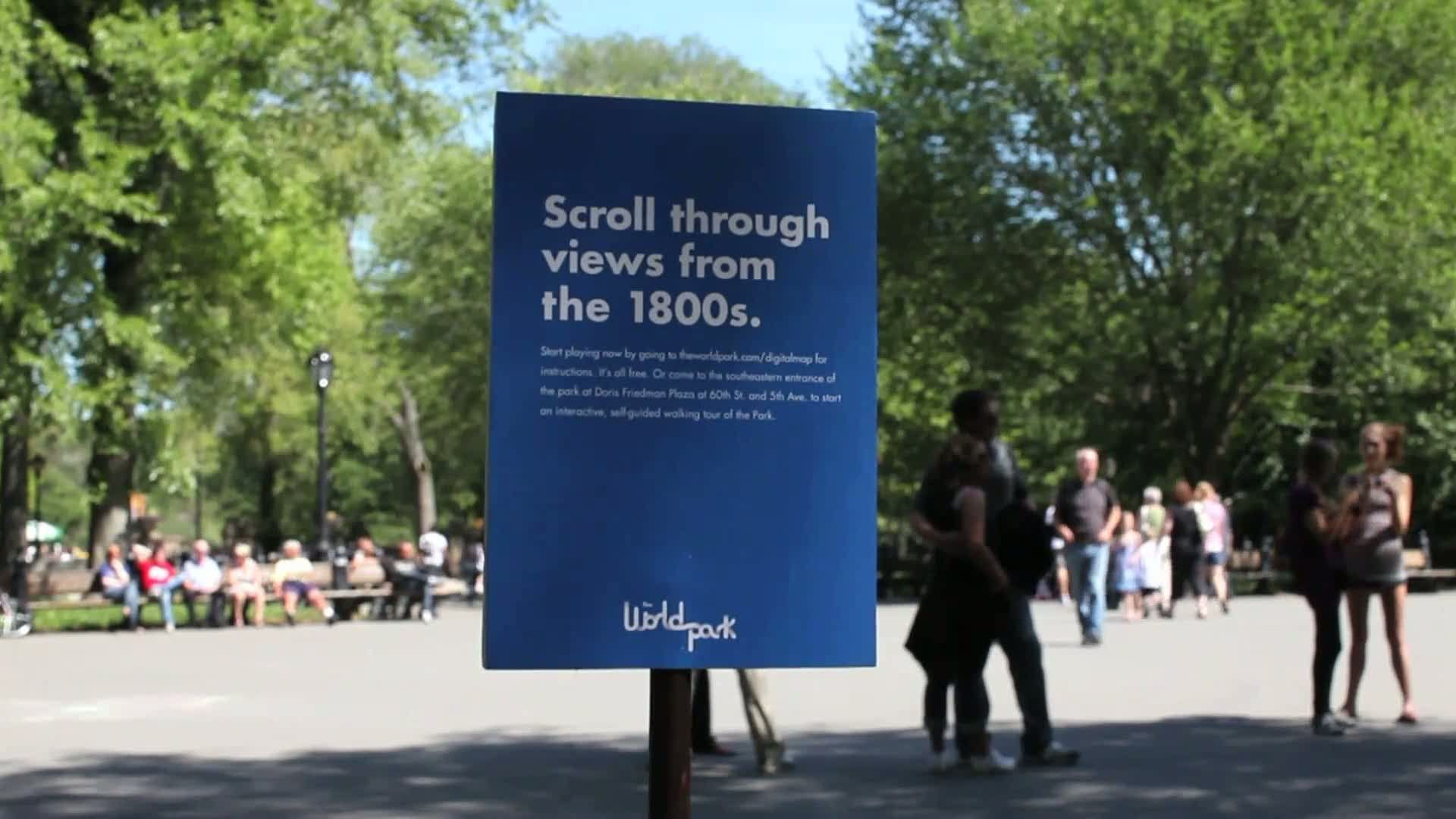 park campaign - Google Search