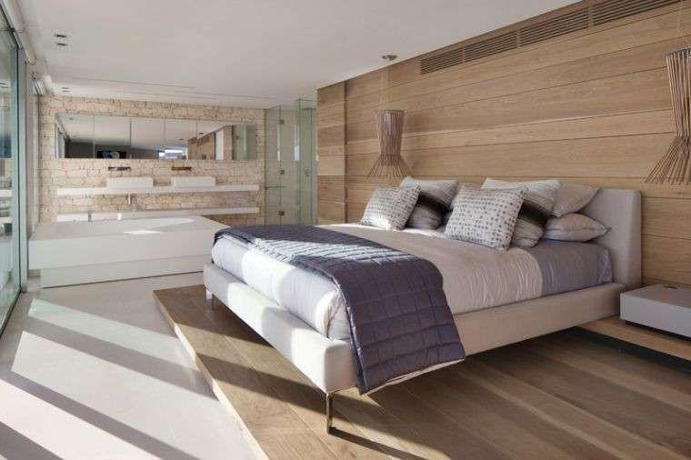 Lampade a sospensione per la camera da letto - Camera da letto in ...