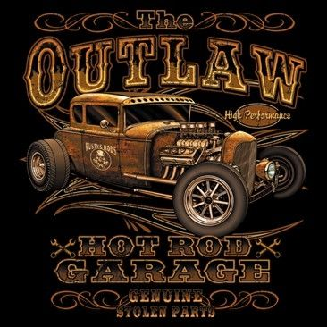 Sexy Hot Rod Art Wholesale Wholesalers Products Clothing Car T