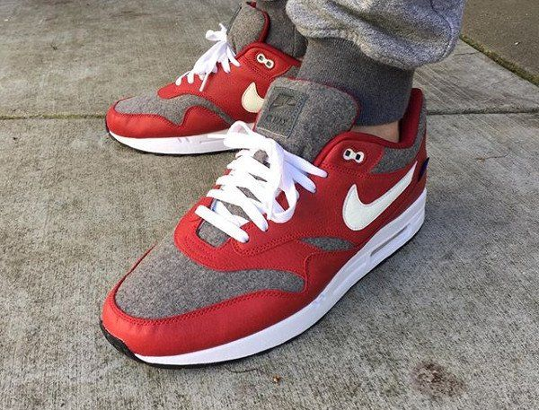 Nike Air Max 1 Moda casual