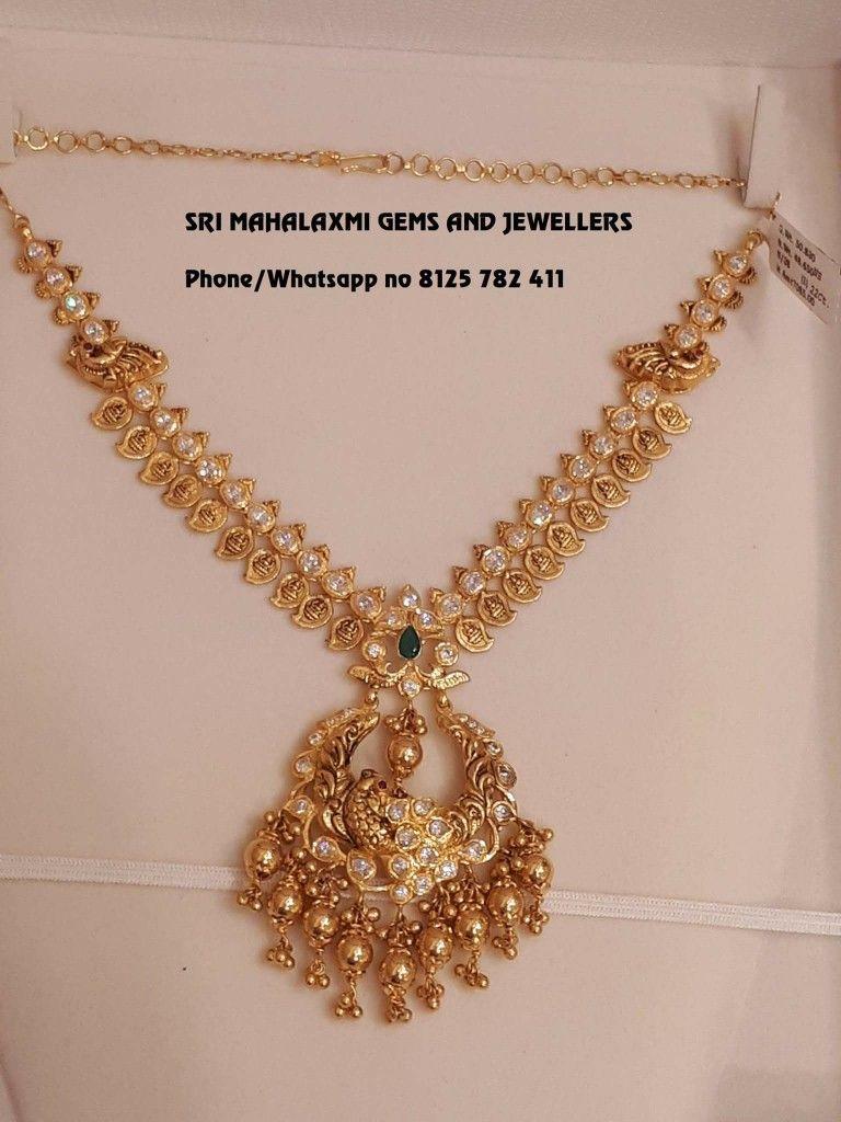 Pin by vineesha on jewelry designing pinterest jewelry gold