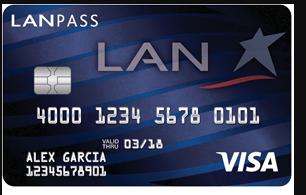 Lanpass Visa Credit Card Features In 2020 Visa Credit Card Rewards Credit Cards Credit Card First