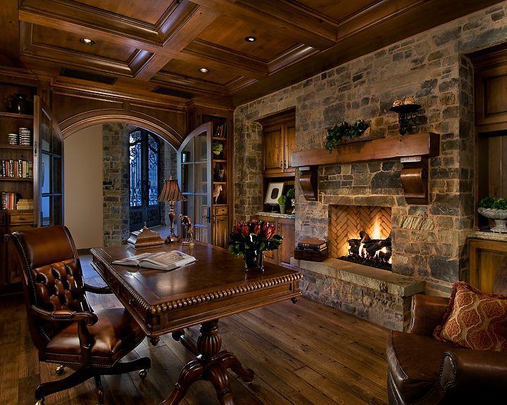 Beautiful Home Offices | Cave Creek U0026 Carefree, Arizona U2013 Real Estate  Profile