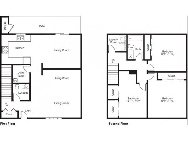 Nas whidbey island whidbey apartments neighborhood 3 for Whidbey house plan