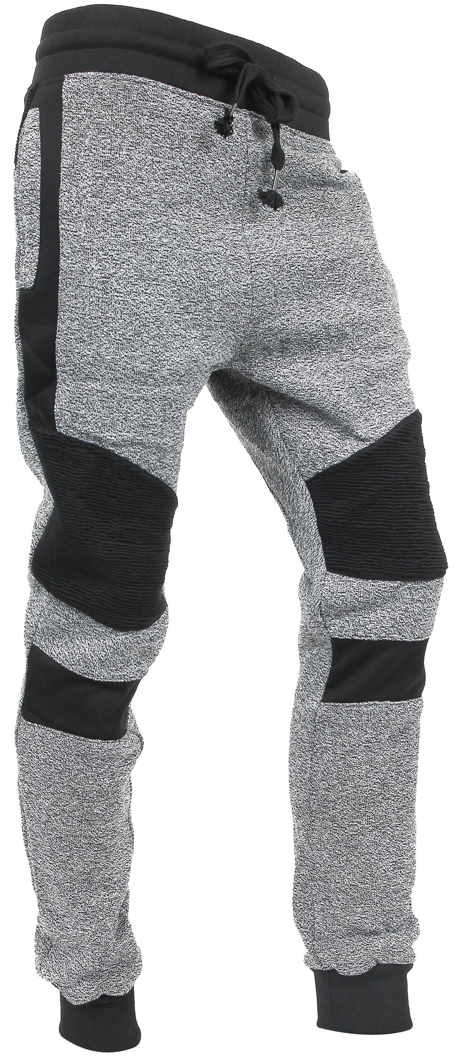 ba3f0cca0 Mens Fleece Jogger Pants Abrigos Hombre, Hombres, Pantalones De Chándal  Para Hombre, Estilos
