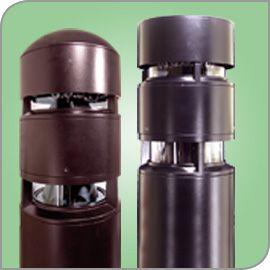 LSI LED Hyperion Bollards