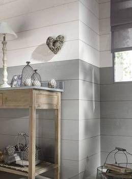 pose de lambris pvc guide de pose de lambris pvc lambris lambris pvc et votre maison. Black Bedroom Furniture Sets. Home Design Ideas
