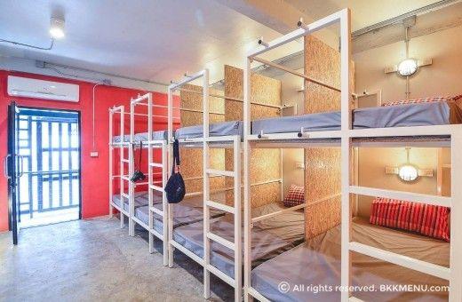 Photo by Adventure Hostel
