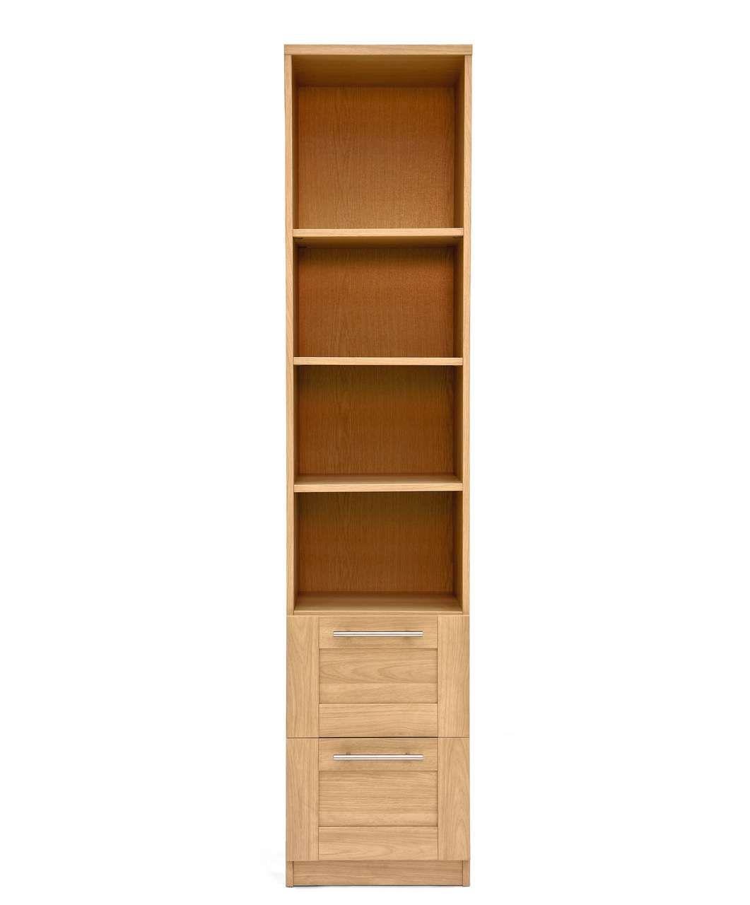 Mamas And Papas Bedroom Furniture Rialto Bookcase Natural Oak Tallboy Bookcases Mamas