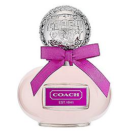 Coach Poppy Flower Coach Fragrance 17oz 7 Piece Perfume Gift Set