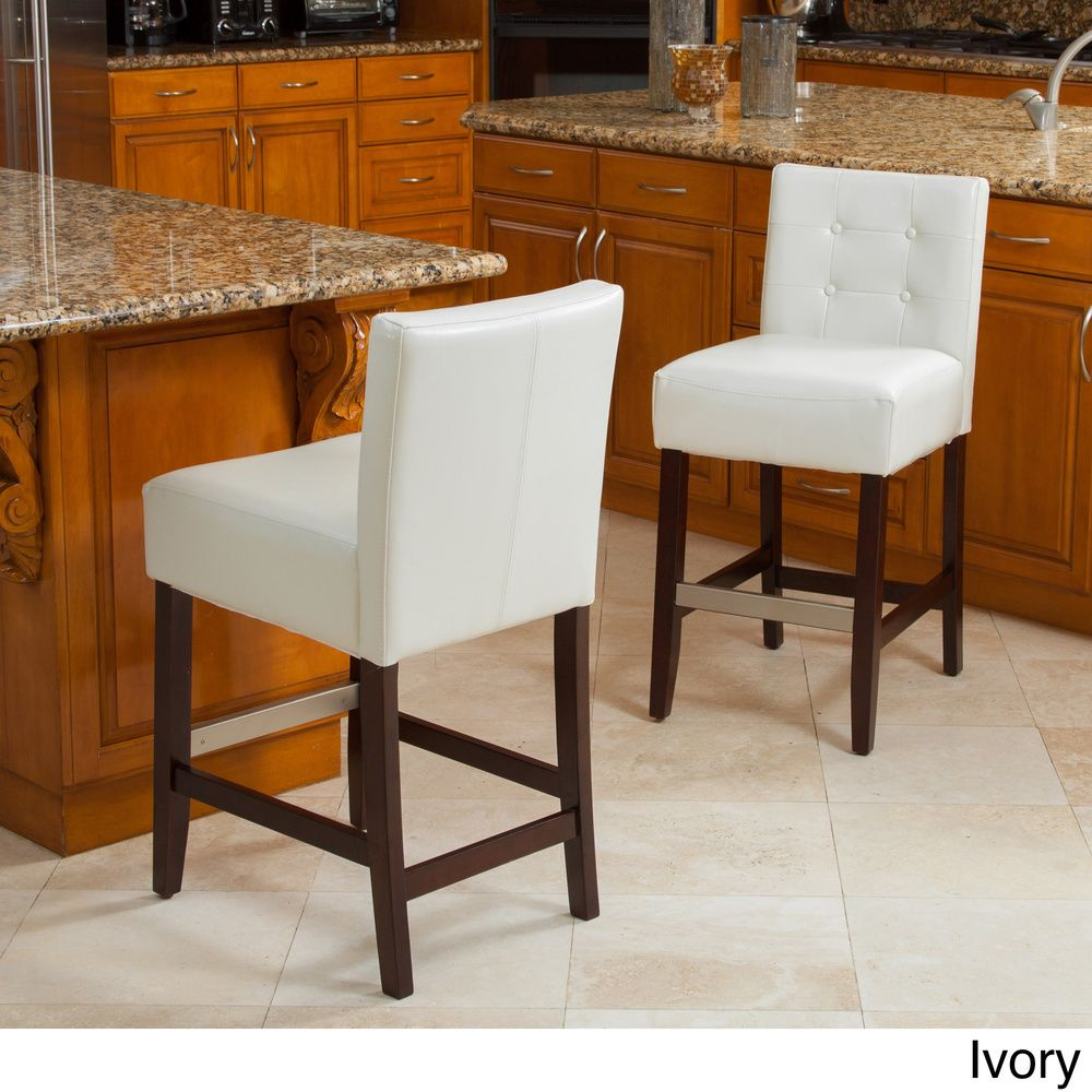 Bar Stool Christopher Knight Home