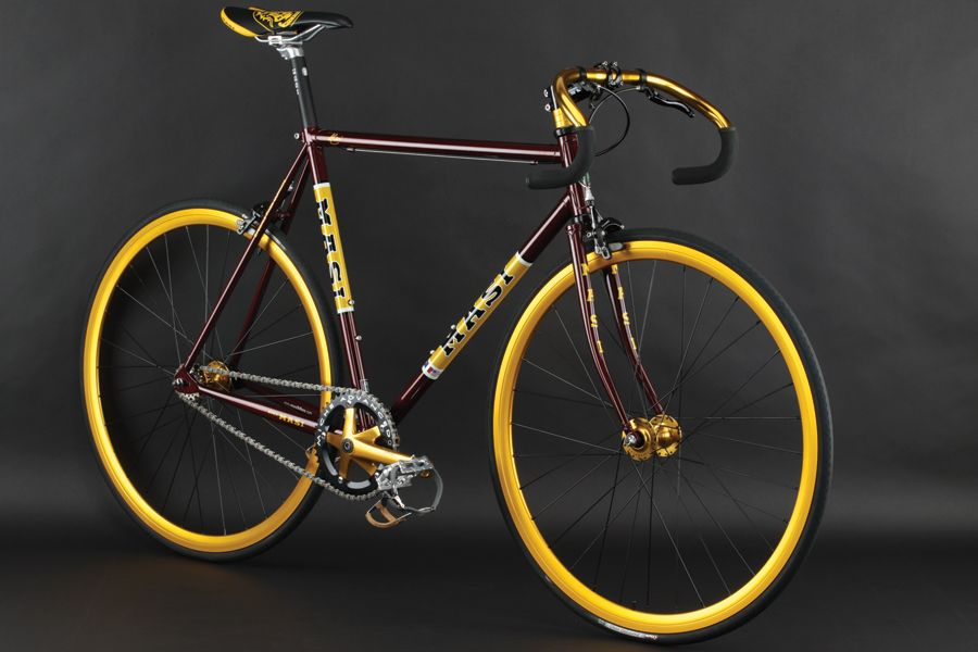 Masi Speciale Fixed Ultimate Track And Fixed Gear Pinterest