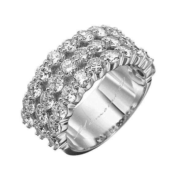 3 rows for 3 my babies diamond wedding bandsdiamond - 3 Band Wedding Ring
