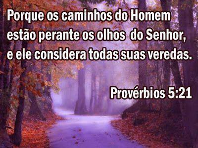Palavra e Ação : Provérbios 5  Comentário Pr. Heber Toth Armí