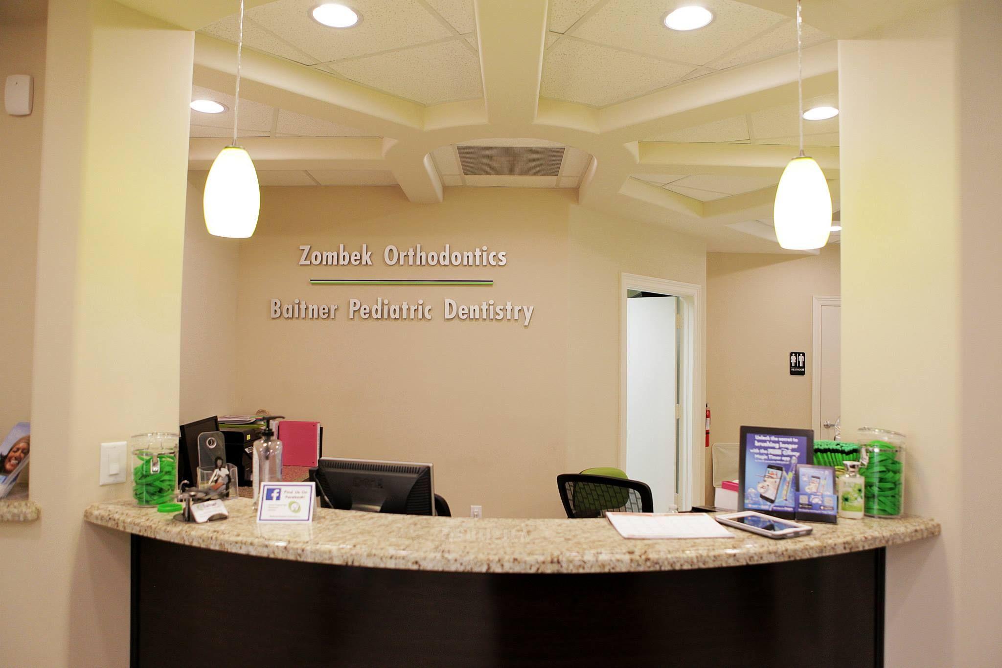 Baitner Pediatric Dentistry in Hollywood, FL! #Pediatric #Dentist