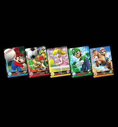 Amiibo Character List Lineup Amiibo By Nintendo Amiibo Yoshi S Woolly World Lineup