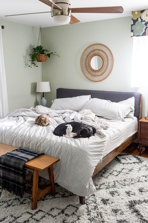 Weekend Inspiration: No. 4 | Small bedroom ideas for ...