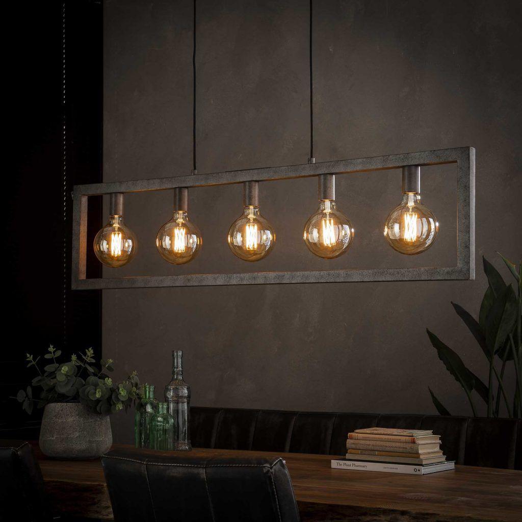 Hanglamp Mara Huus Nl In 2020 Industriele Hanglampen Hanglamp Industriele Woonkamers