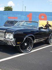Olds Cutlass 22 Asanti S Whips By Wade Tags Atlanta Ga 22 Inch