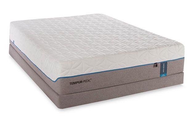 Colchones Tempur Outlet.Tempur Cloud Luxe Twin Xl Mattress By Ashley Homestore Products