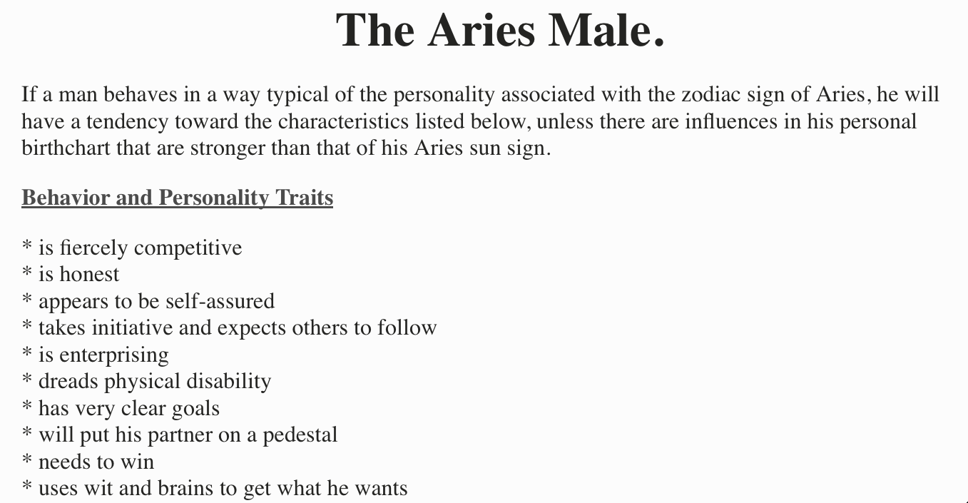 Astrologyzodiac the aries male astrology pinterest aries astrologyzodiac the aries male nvjuhfo Choice Image