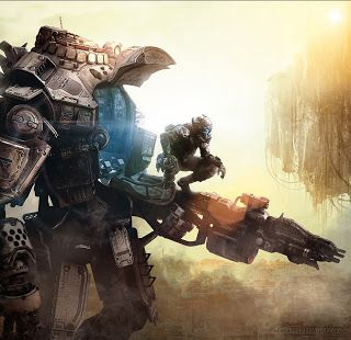 Idle Hands Titanfall Gameplay Demo Future Ideas In 2019