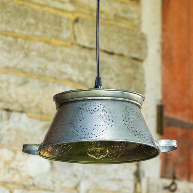 Western Pendant Lighting Western colander pendant light pendant lighting westerns and pendants western colander pendant light audiocablefo