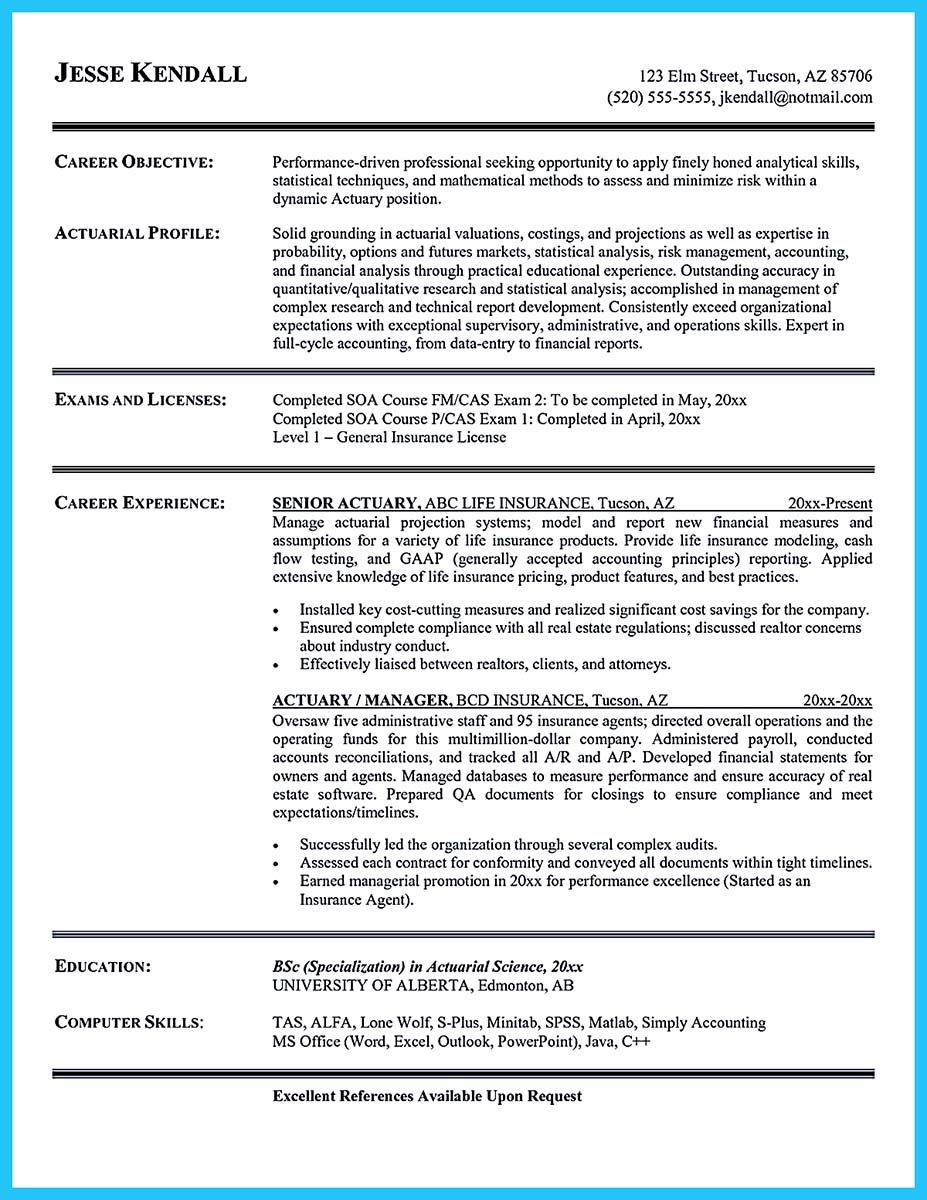 Bartender Resume Examples Do You Know How To Make A Powerful And Interesting Bartender
