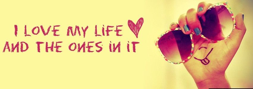 Cute Heart Cover Photos For Facebook Timeline For Girls