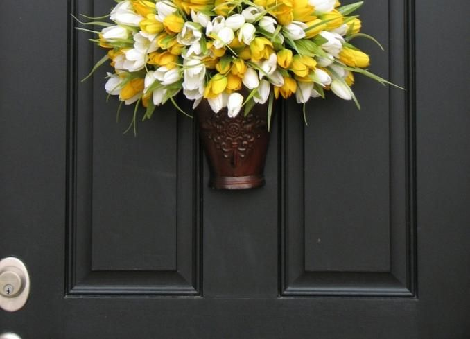 Improve your home for spring.