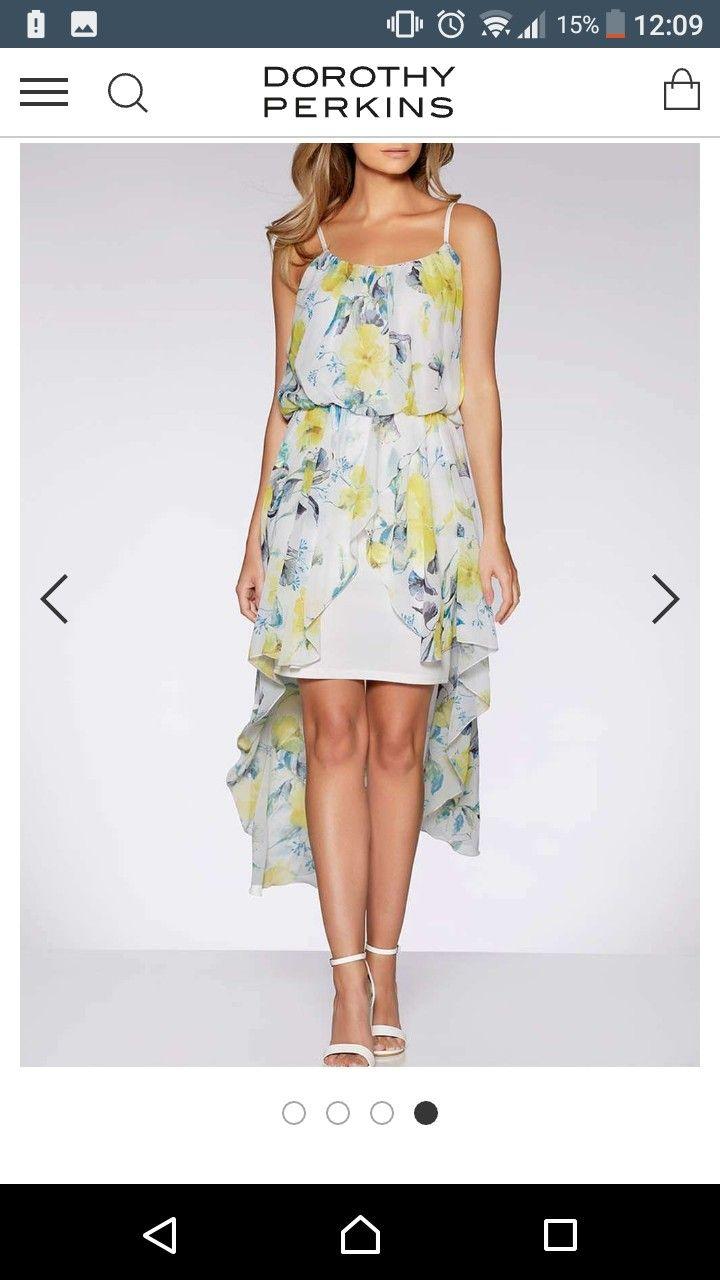 Yellow grey blue bridesmaid dress | Wedding Party | Pinterest | Weddings