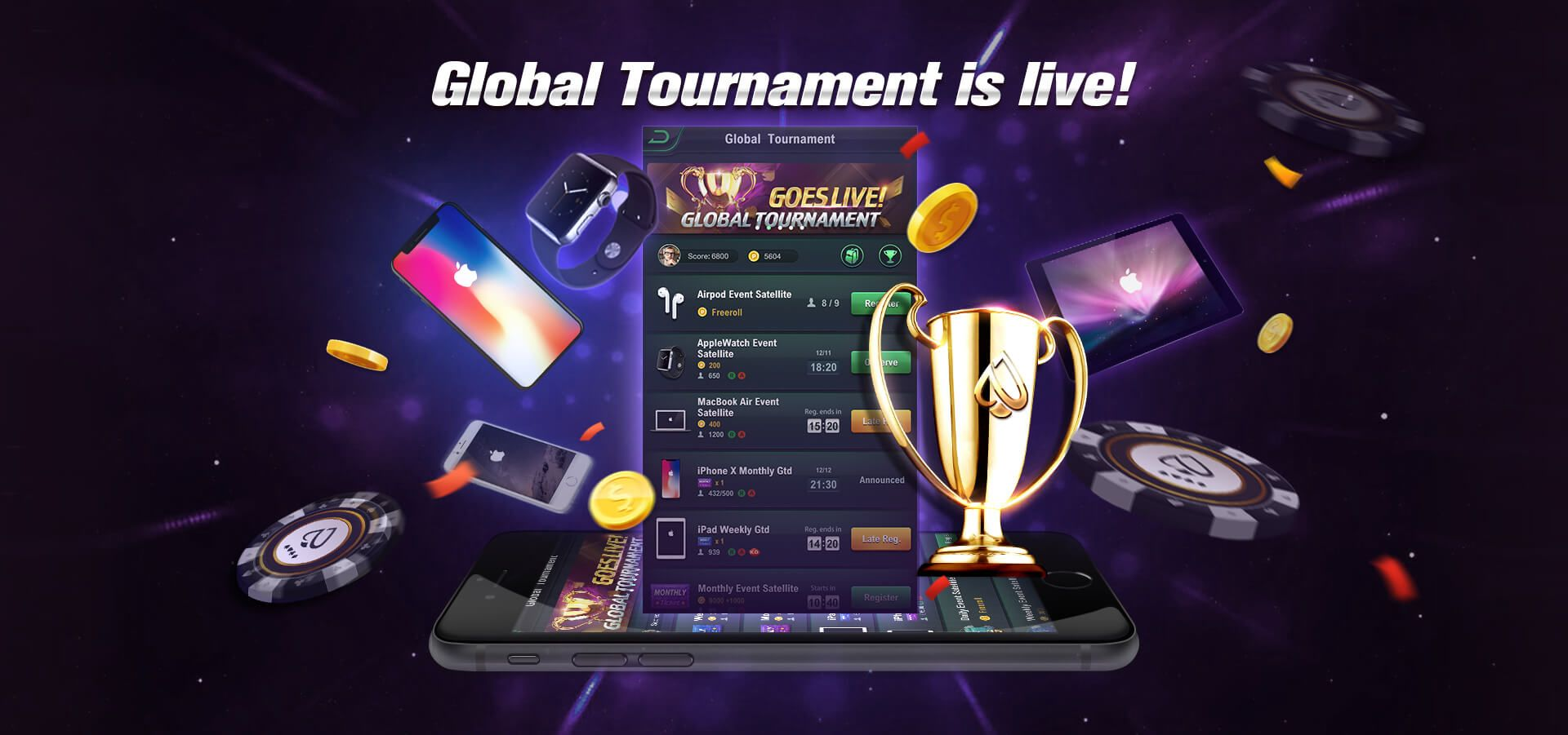 UNLIMITED Chips on PPPoker app HACK! Real 2019 UPDATED
