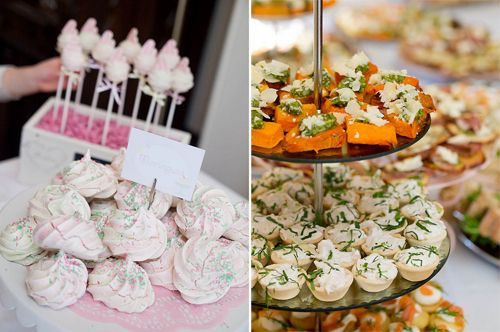Brad And Michelle S High Tea Wedding