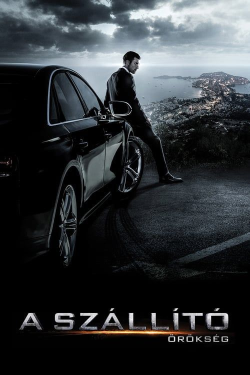 The Transporter Refueled (2019) Film Complet Streaming VF ...