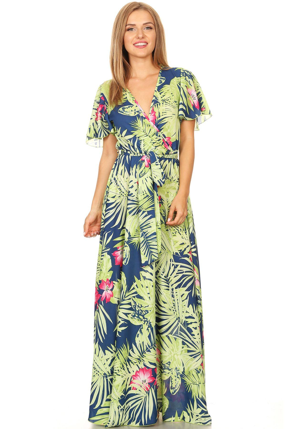 Wholesale fashion boutique dresses