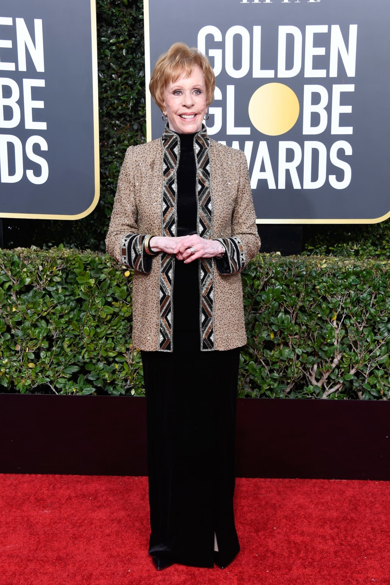 Golden Globes 2019 Every Look From The Red Carpet Golden Globes