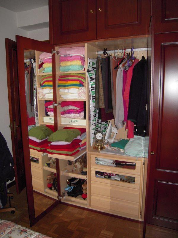 Armarios toledo armarios armario armarios a medida - Armarios empotrados a medida ...